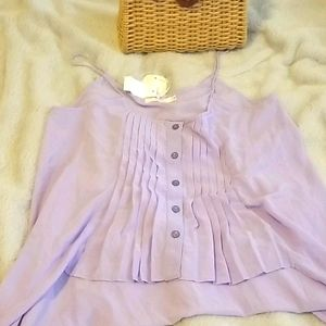 🍓Authentic lily Millau top🍓